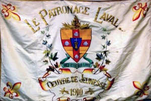 Armoirie Patro Laval