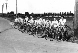 Balade byciclette