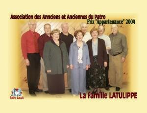 appart 2004 Latulippe