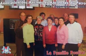 appart 2009 fam pouliot