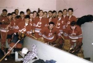 equipe hockey patro Laval